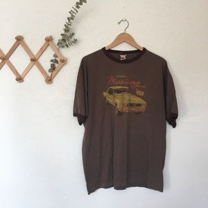 VTG Ford Mustang Tee